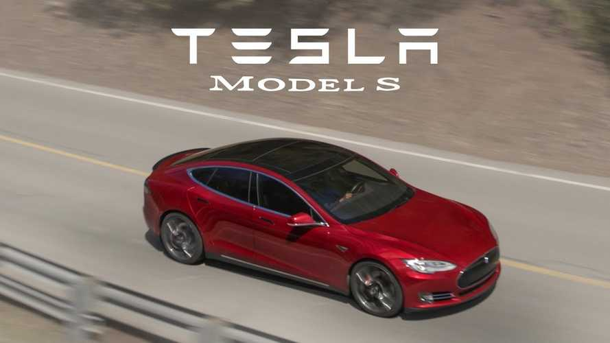 2016 Tesla Model S P90D Review: Years Later, Is The Hype Real? Video