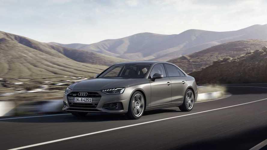 Audi A4 2020, la tecnología al servicio de la deportividad (vídeo)