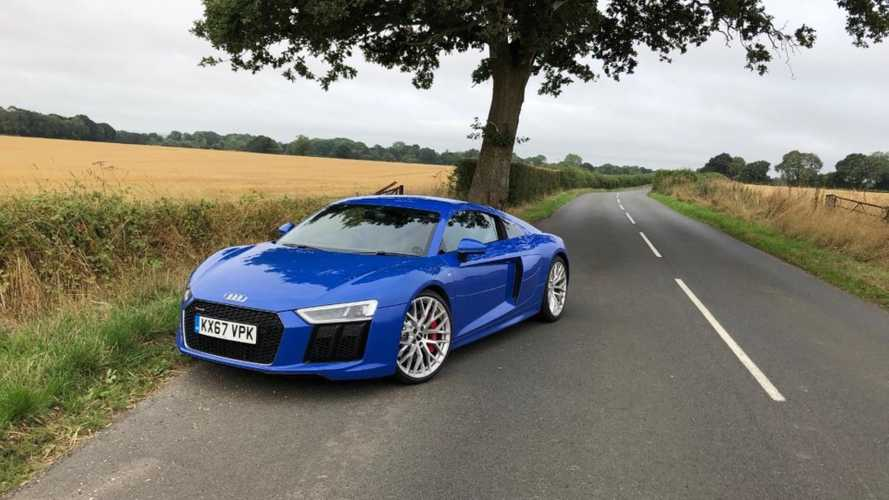 Why The Audi R8 RWS Is Better Without Its Quattro Heritage