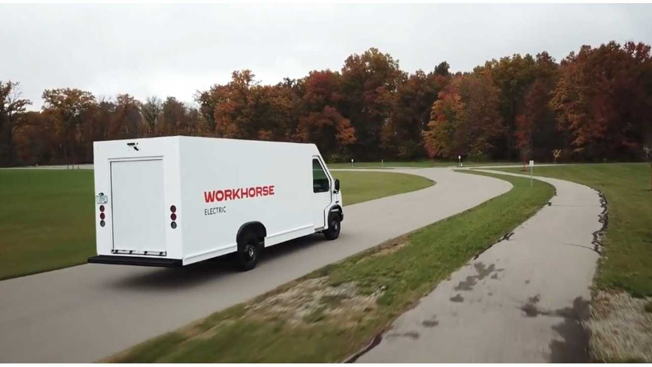 Workhorse N-GEN To Be Produced In Partnership With Prefix Corporation