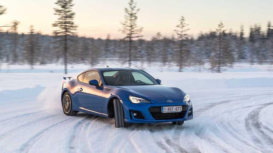 Yeni BRZ-GT86 çifti Subaru Ascent motoru mu kullanacak?