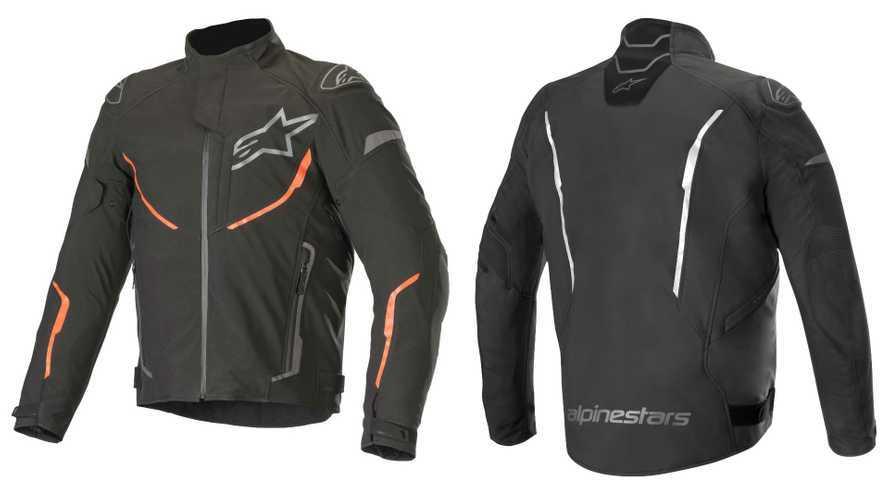 Alpinestars T-Fuse Sport, la giacca sportiva all-season