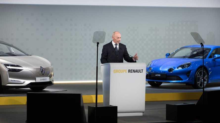 Renault chercherait un directeur pour remplacer Thierry Bolloré