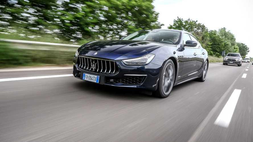 Maserati, Nike'nin pazarlama başkanı ile anlaştı