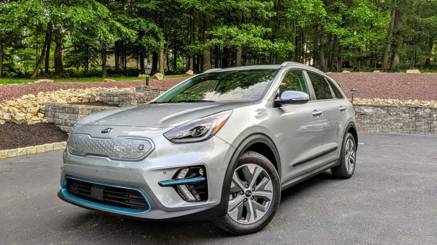 Kia Niro EV Extended Test Drive: Video