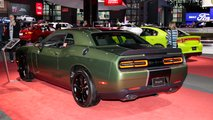 Dodge Challenger Stars & Stripes Edition Live Photos