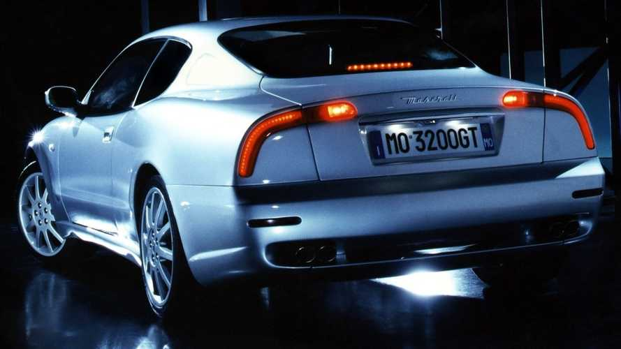 Guide d'achat : Maserati 3200 GT (1998-2002)