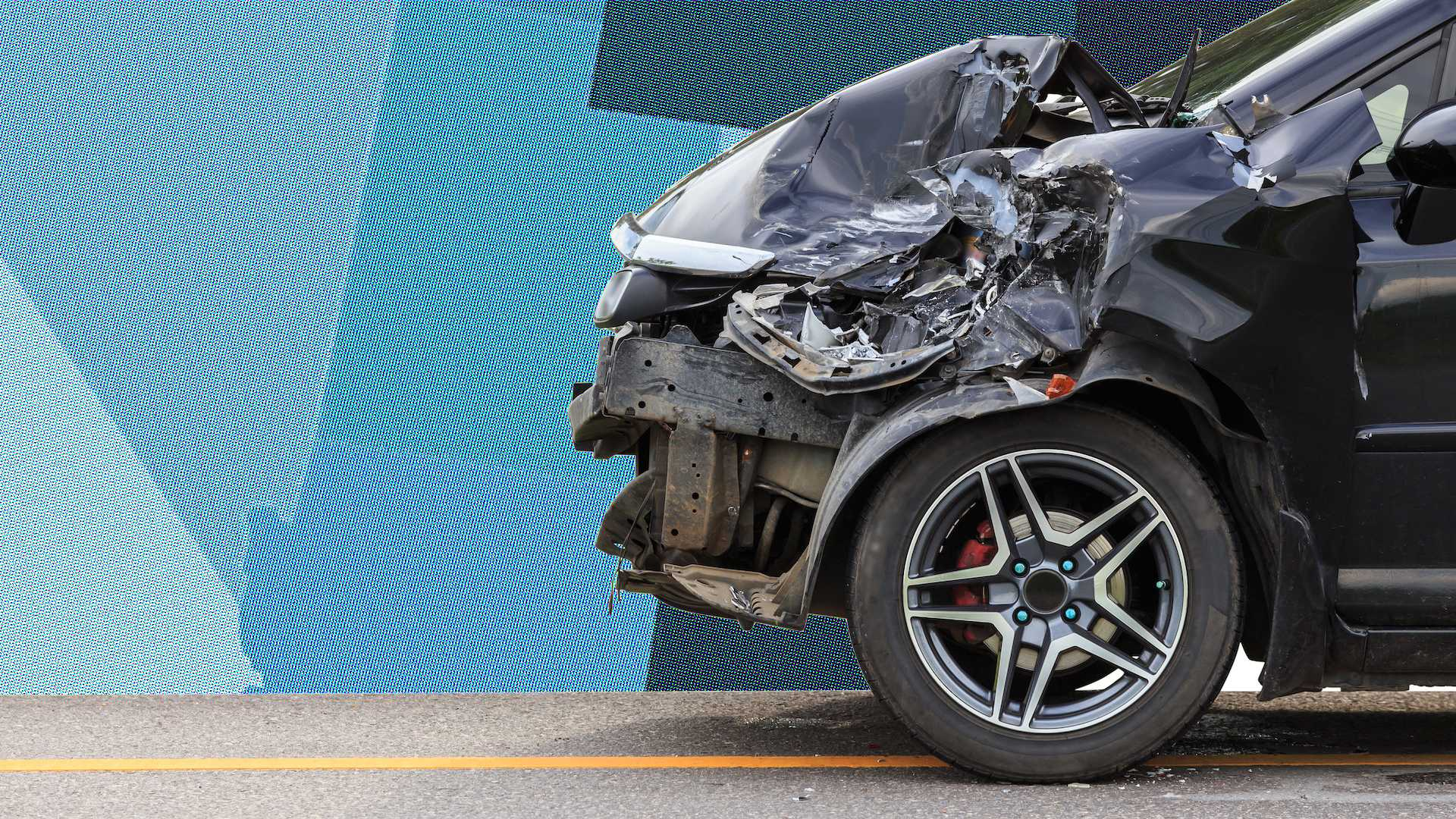 10 Worst States For Raising Insurance Rates After An Auto Accident