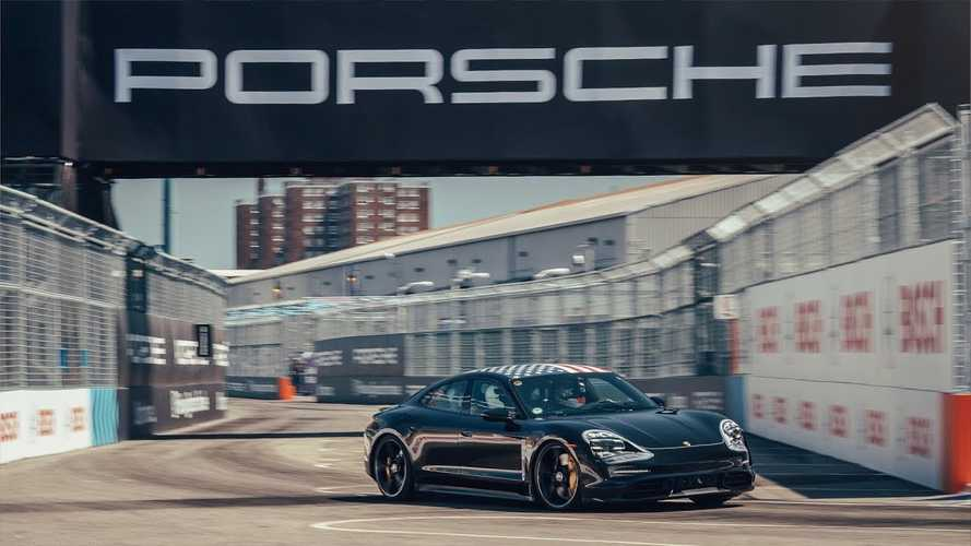 Will Porsche Taycan Be The First EV To Match The Tesla Model S?