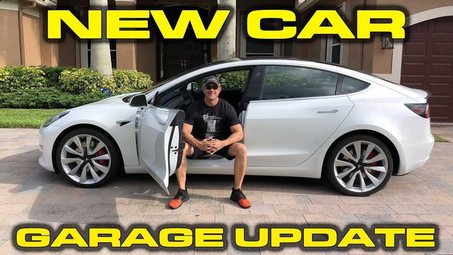 Tesla Model 3 Performance Testing & Review Via Drag Times