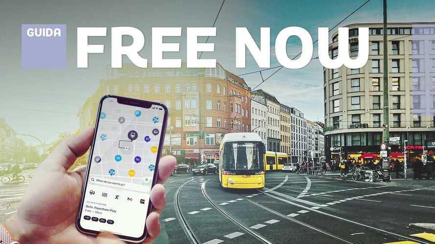 Mytaxi cambia nome in Free Now, le risposte alle domande più frequenti