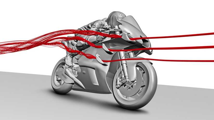 Ducati Hints At More Aerodynamic Bikes Soon