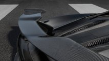 McLaren 570S MSO High Downforce Kit