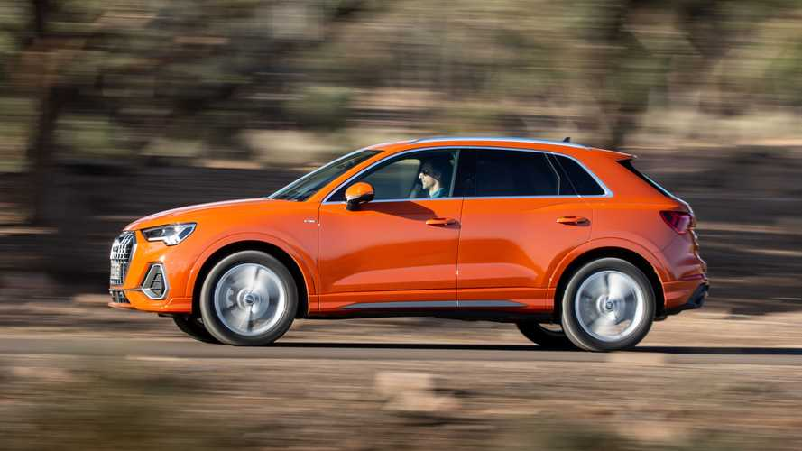 Audi réalise une année 2019 plutôt stable en termes de ventes