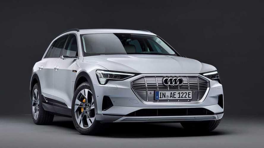 Audi e-tron 50 quattro (2019): Elektro-Einstieg