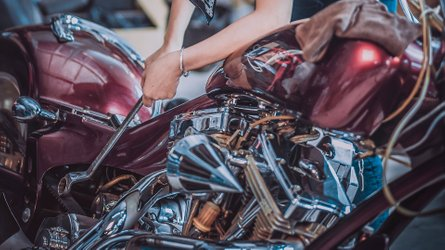 It's Probably Time To Get Your Motorcycle Inspected