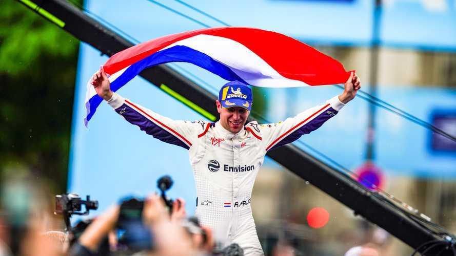Championnat - Frijns se propulse au sommet