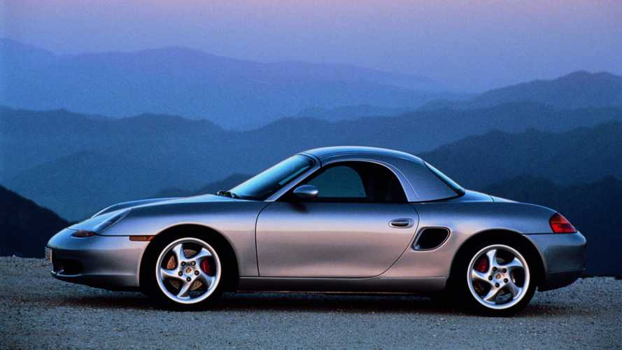 Top 10 Porsches To Buy Before It's Too Late