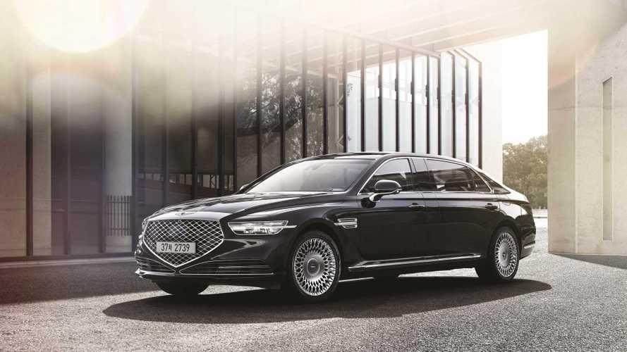 Обновленная «Крета», лимузин, электрокар: планы Hyundai в России
