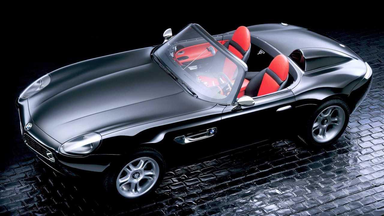 BMW Z07 Concept (1997)