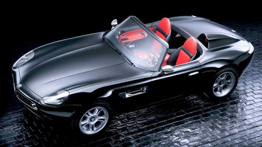 Concept oublié - BMW Z07 (1997)