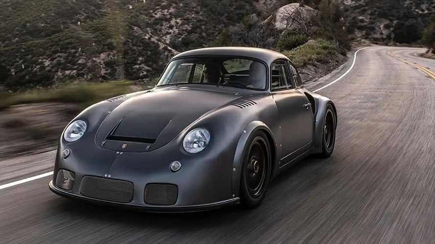 Porsche 356 RSR de Emory Motorsports