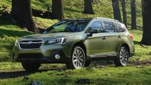 2020 Subaru Outback: See the changes