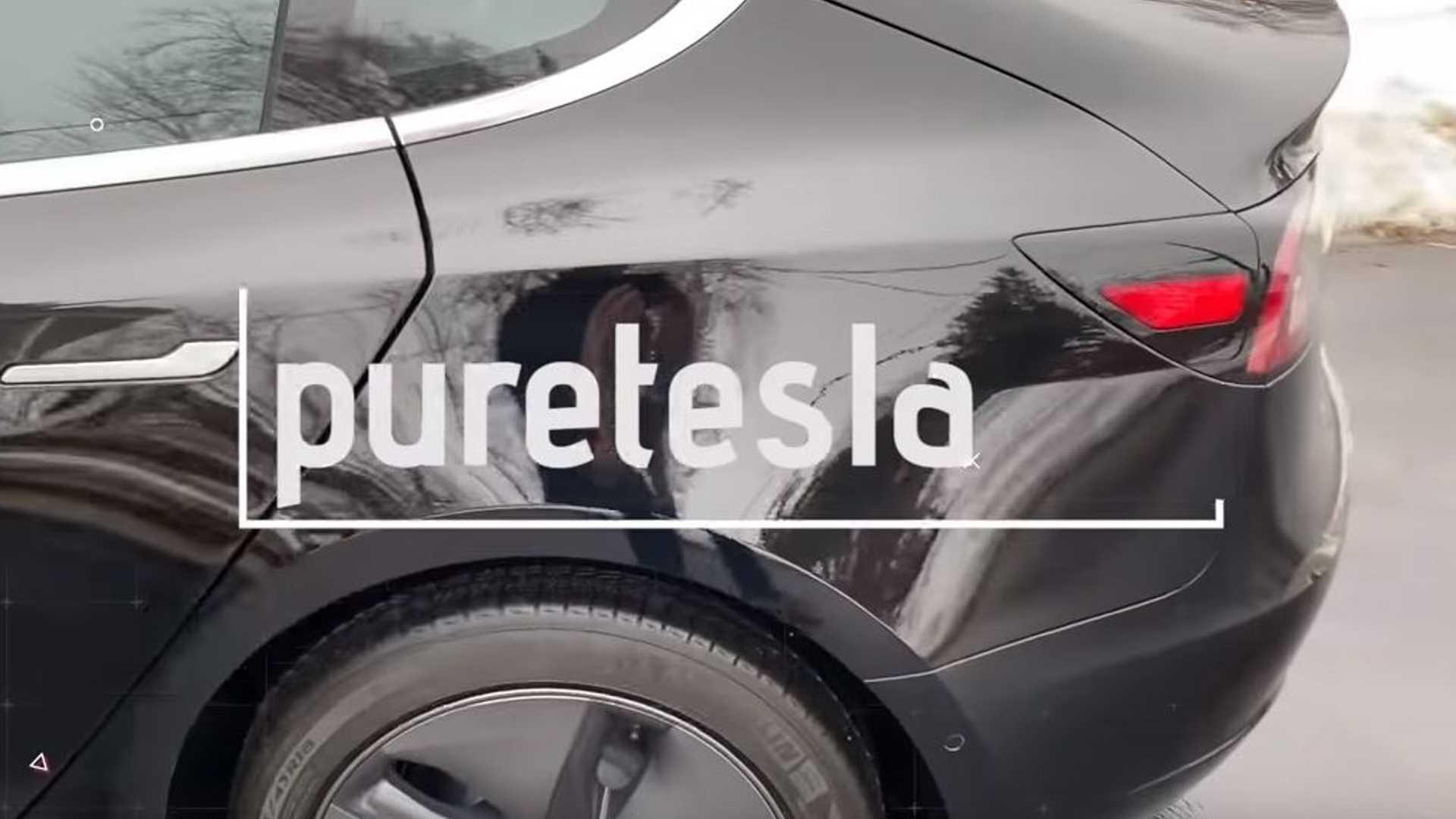 Tesla Model 3 Owner Chimes In On His S Loaner