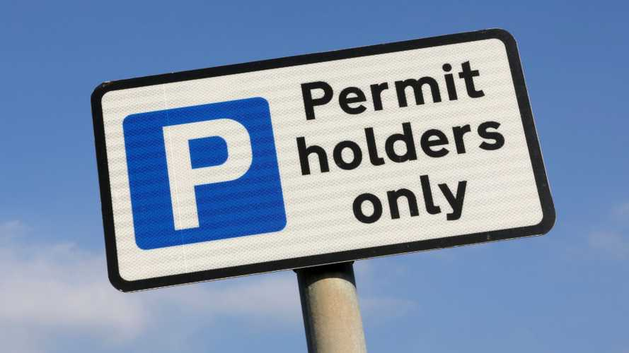 Parking permits land councils more than £240m in revenue