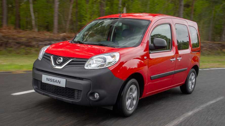 Nissan NV250: Neuer Hochdachkombi ist Bruder des Renault Kangoo