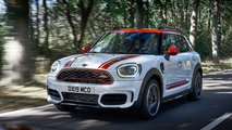 2019 MINI John Cooper Works Countryman
