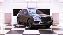 Bentley Bentayga Special Editions