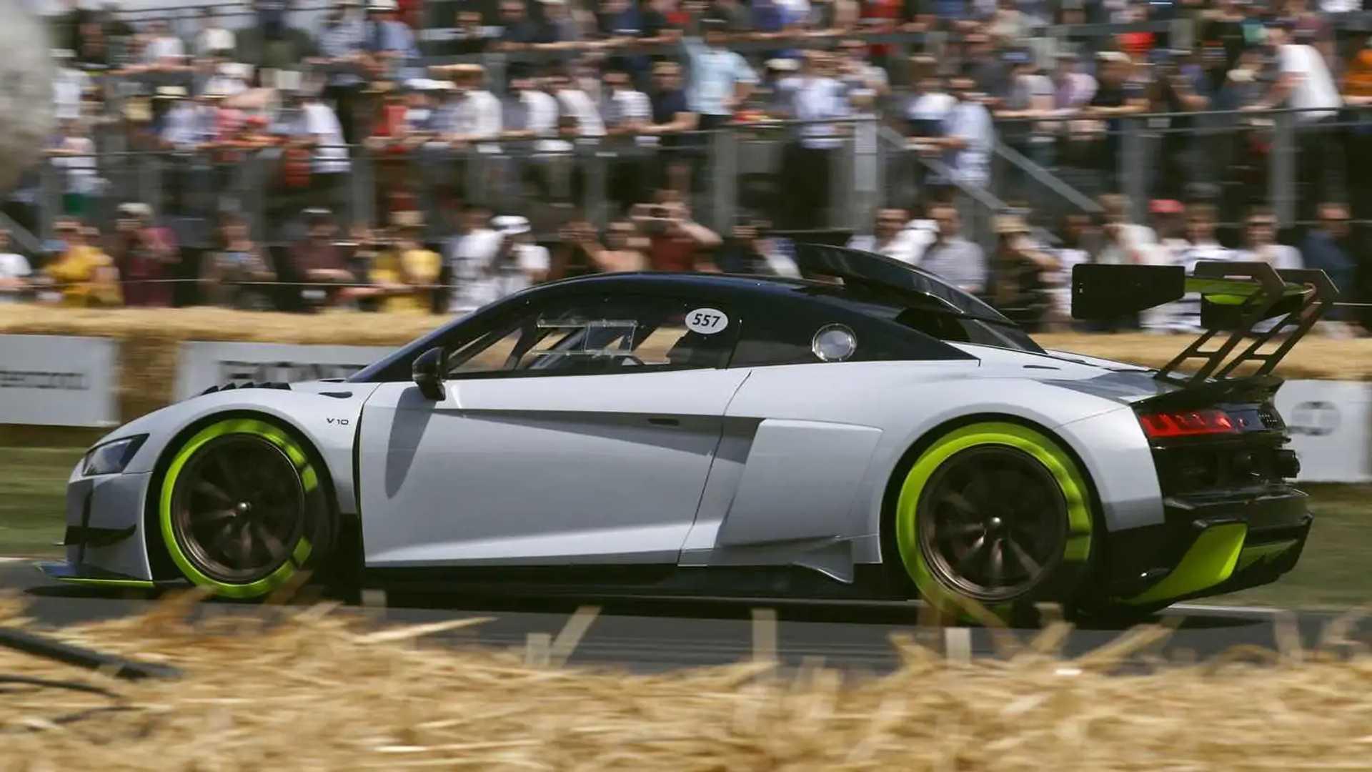 Kelebihan Kekurangan Audi R8 Gt2 Spesifikasi