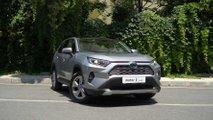 2019 Toyota RAV4 Hybrid 2.5 Passion X-Pack e-CVT | Neden Almalı?