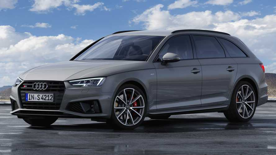 2020 Audi S4 Sedan, S4 Avant Get V6 Diesel Engine In Europe