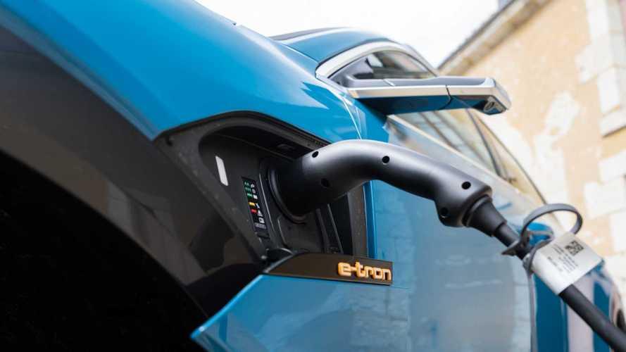 Audi e-tron, la batteria punta alla durata