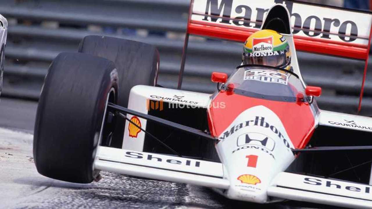 Senna 25