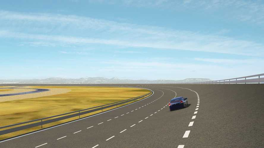 Habrá un nuevo circuito oval de pruebas para neumáticos en España