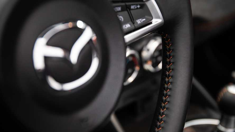 Mazda ilk elektrikli aracının tanıtılacağı tarihi açıkladı