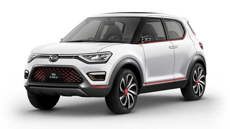 Toyota fará novo carro no Brasil, revela governador de SP