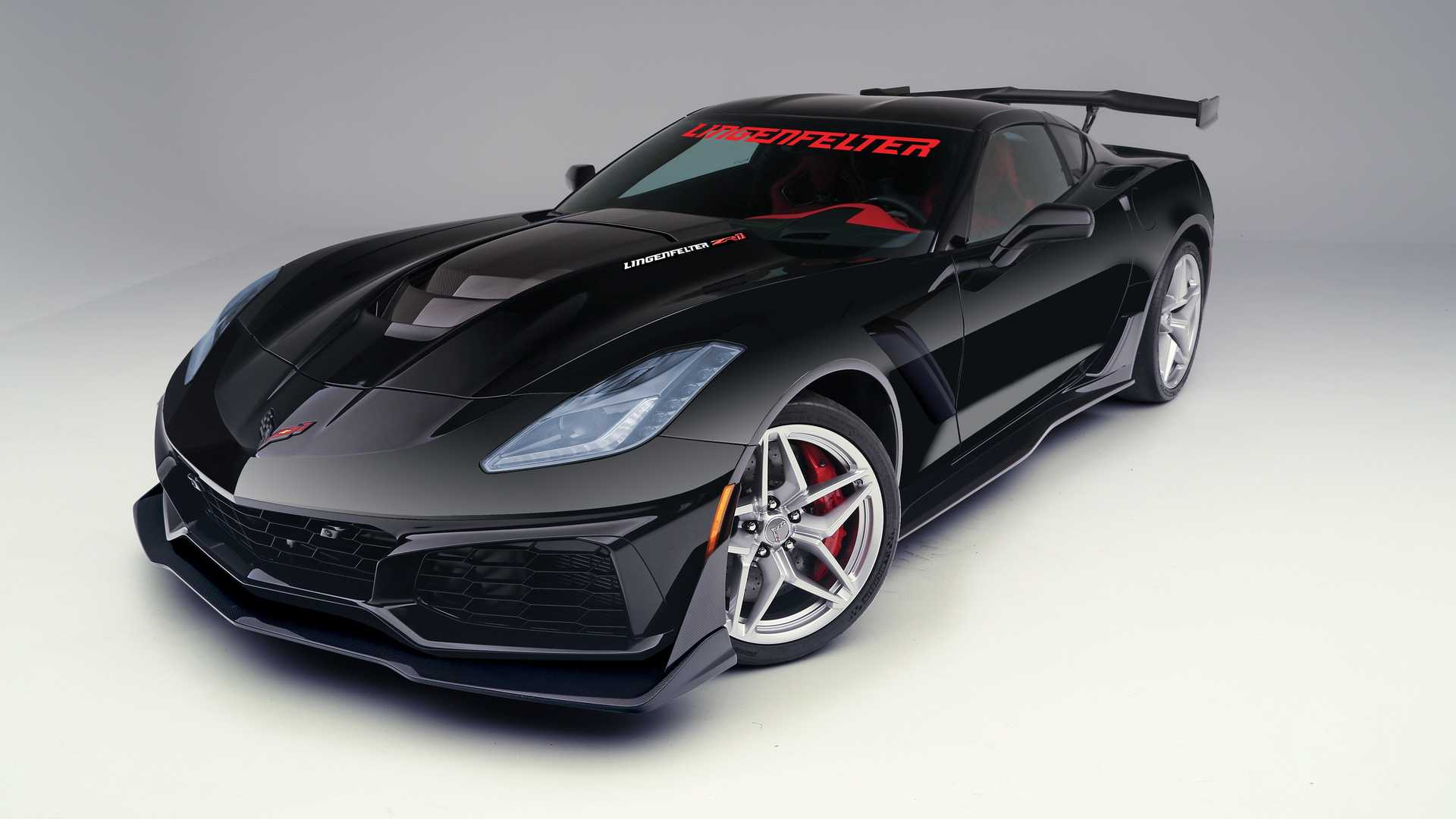Enter To Win The Coolest Pair Of Corvettes On The Planet
