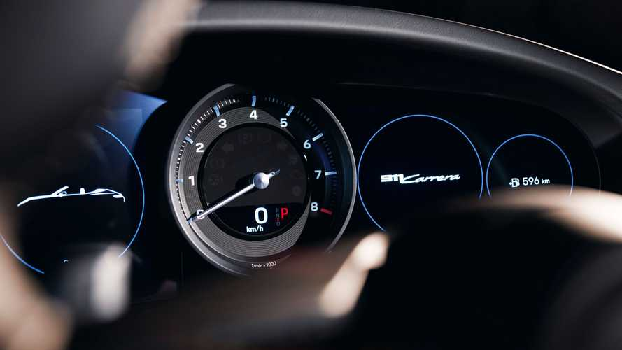 Porsche, kısa dalga kızılötesi teknolojilere yatırım yapıyor