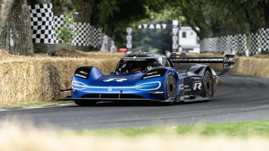 Volkswagen ID.R Will Return To Goodwood In October To Set New Record