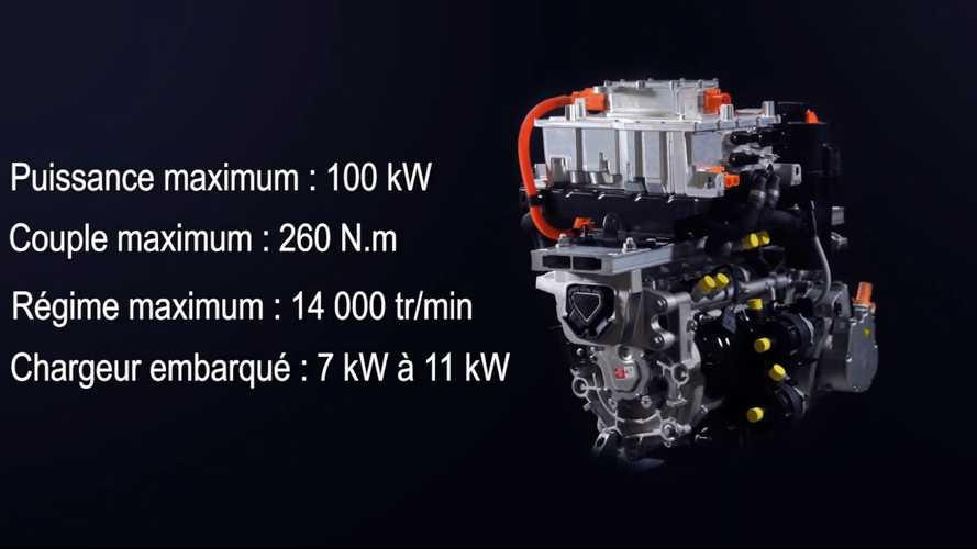 PSA Group Showcases Production Of Drive Units In France: Video