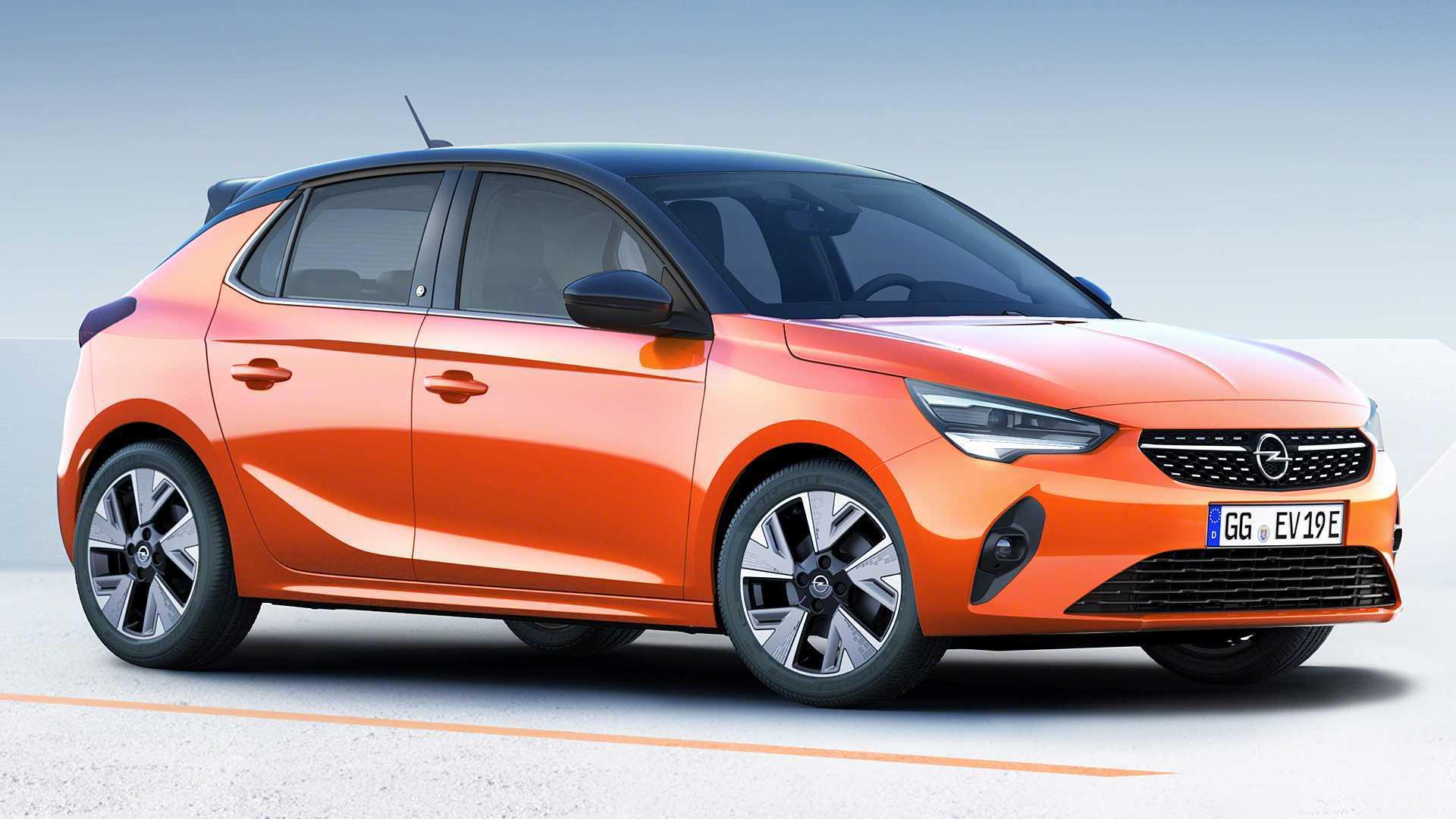 Nuova Opel Corsa, la sesta generazione nasce elettrica