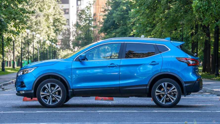 Тест обновлённого Nissan Qashqai: больше, чем кажется