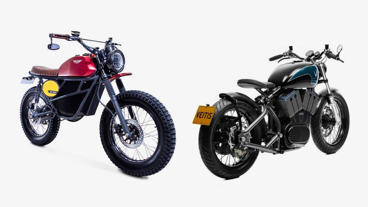 Top 5 Favorite Vintage-Styled Electric Bikes Available Now