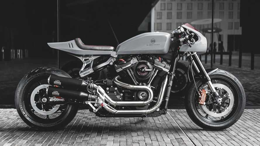 You Can Now Order A Harley-Davidson Café Racer