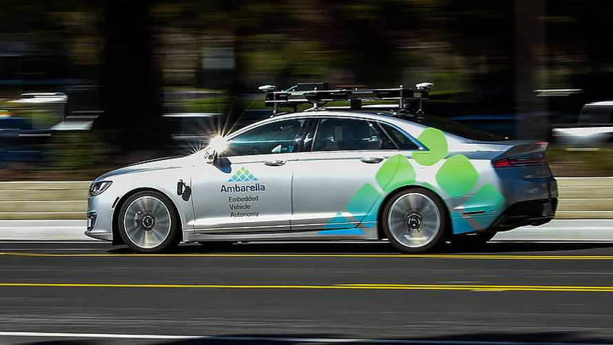 Guida autonoma, parte in Italia la sperimentazione su strada