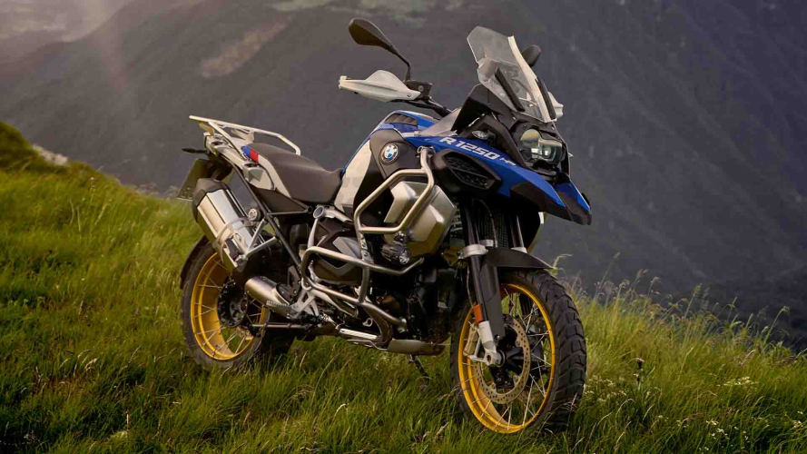 BMW R 1250 GS Adventure: quanto costa, gli allestimenti e gli optional